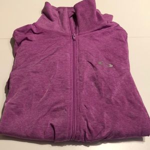 New without tags Oakley zip up